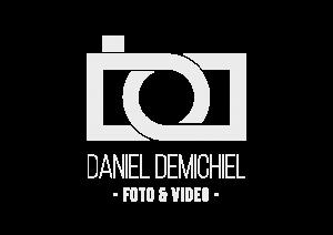 Daniel Demichiel - Film & Foto - Logo