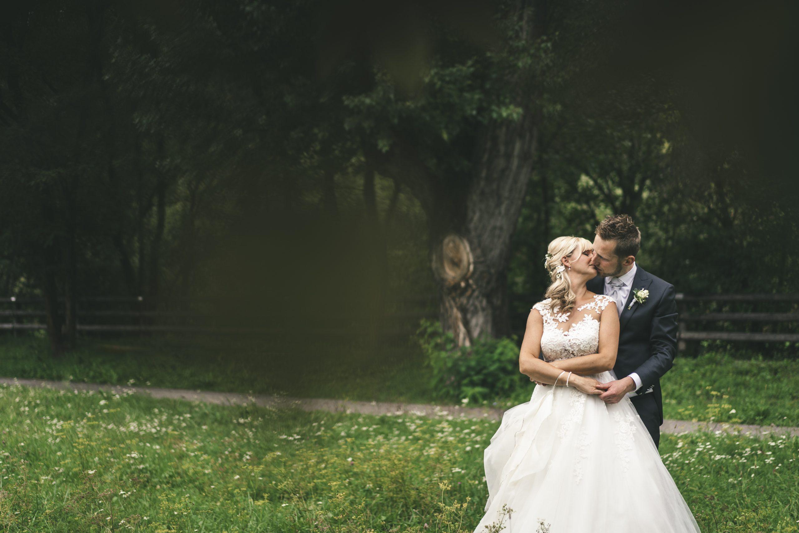 Hochzeit in Südtirol - Daniel Demichiel - Film & Foto